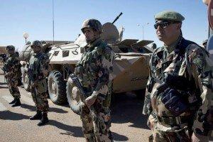 armée-algerienne